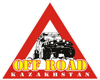 OFF ROAD Kazakhstan