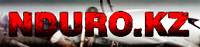 nduro.kz - Сообщество мотобайкеров