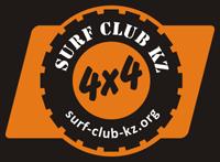 TOYOTA SURF CLUB KZ